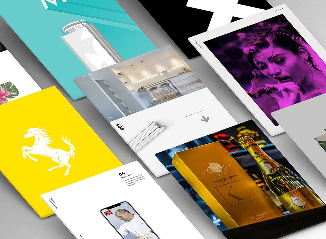 halohalo agence de communication design studio creatif