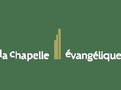 la chapelle evangelique